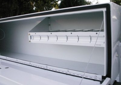 20.Tray for Top Box