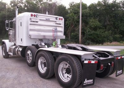 15.Haul Truck
