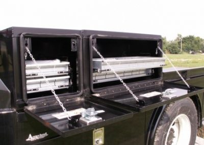 58.RC Toolboxes With Pull Out Trays
