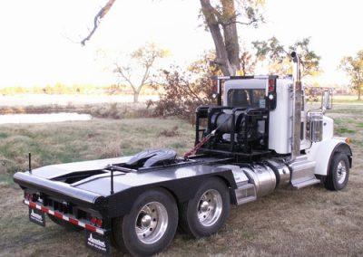 6.Winch Truck