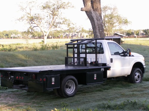 Arrowhead Truck Beds
