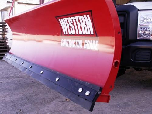 Snow Plows Arrowhead Truck Equipment